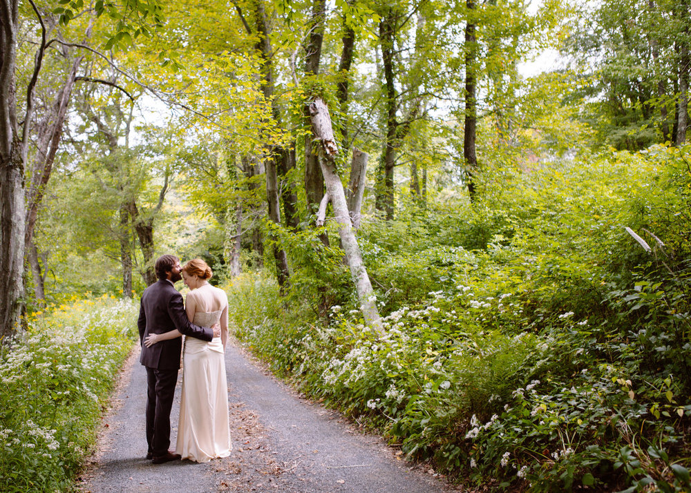 Private Residence in CT | Christy & Josh