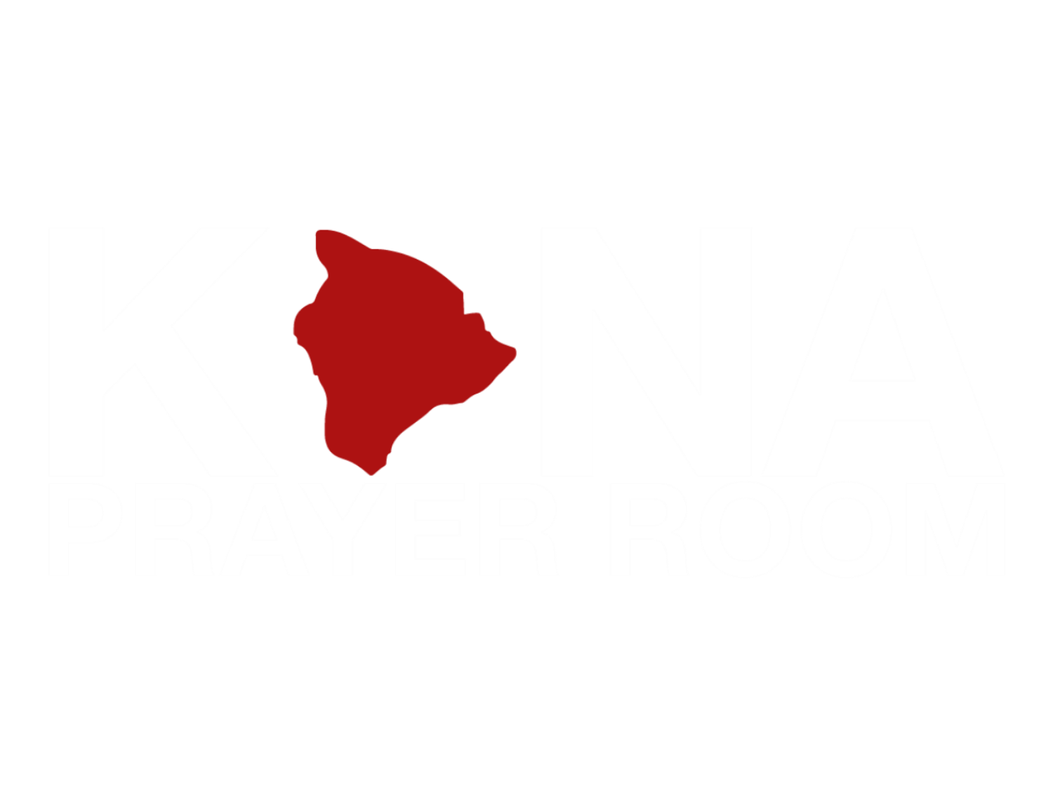 KONA PRAYER ROOM