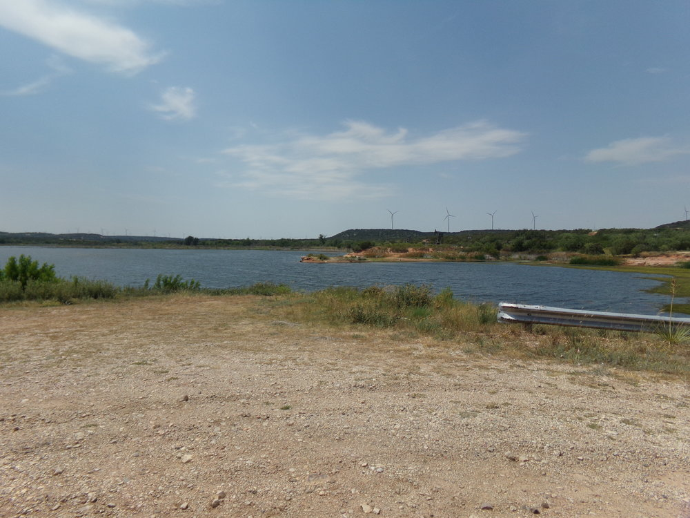 Lake Trammell