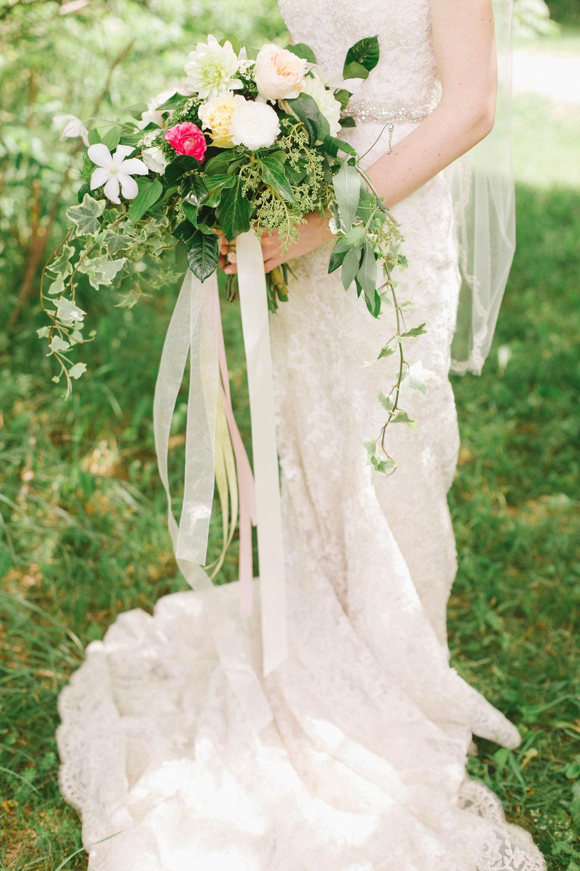 Wedding Flowers in Waterloo