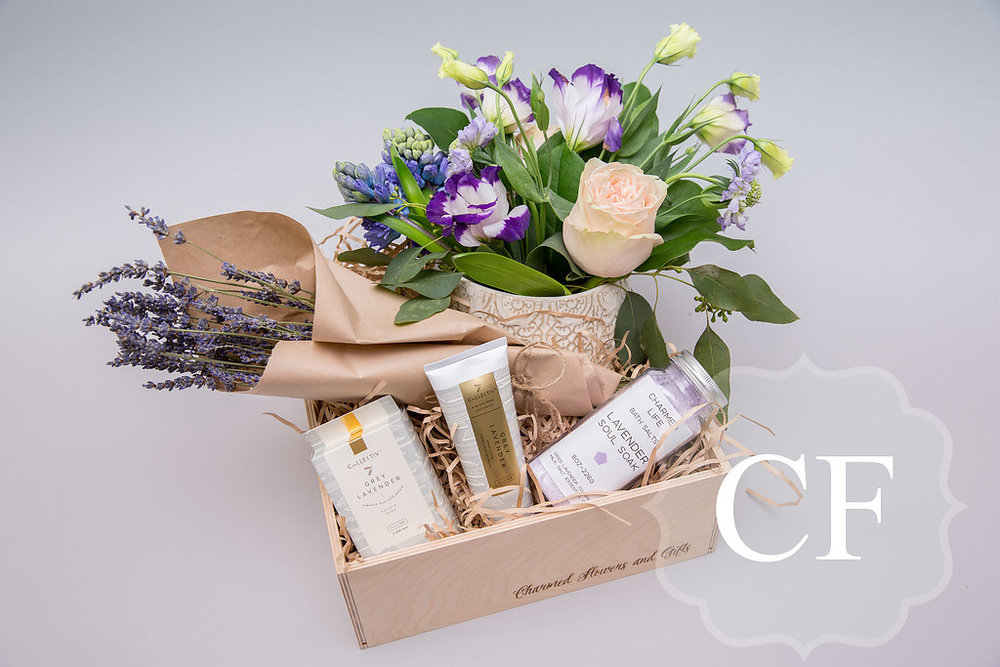 Curated Bundles - The ultimate Charmed gift