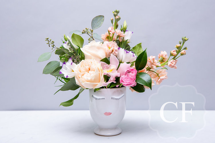 Shop online The Good Hair Day — Charmed Flowers and Gifts