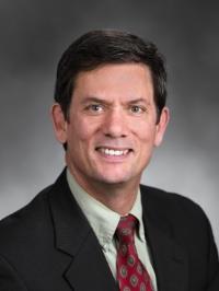 Sen. Mark Miloscia, a racism-denyer holding public office