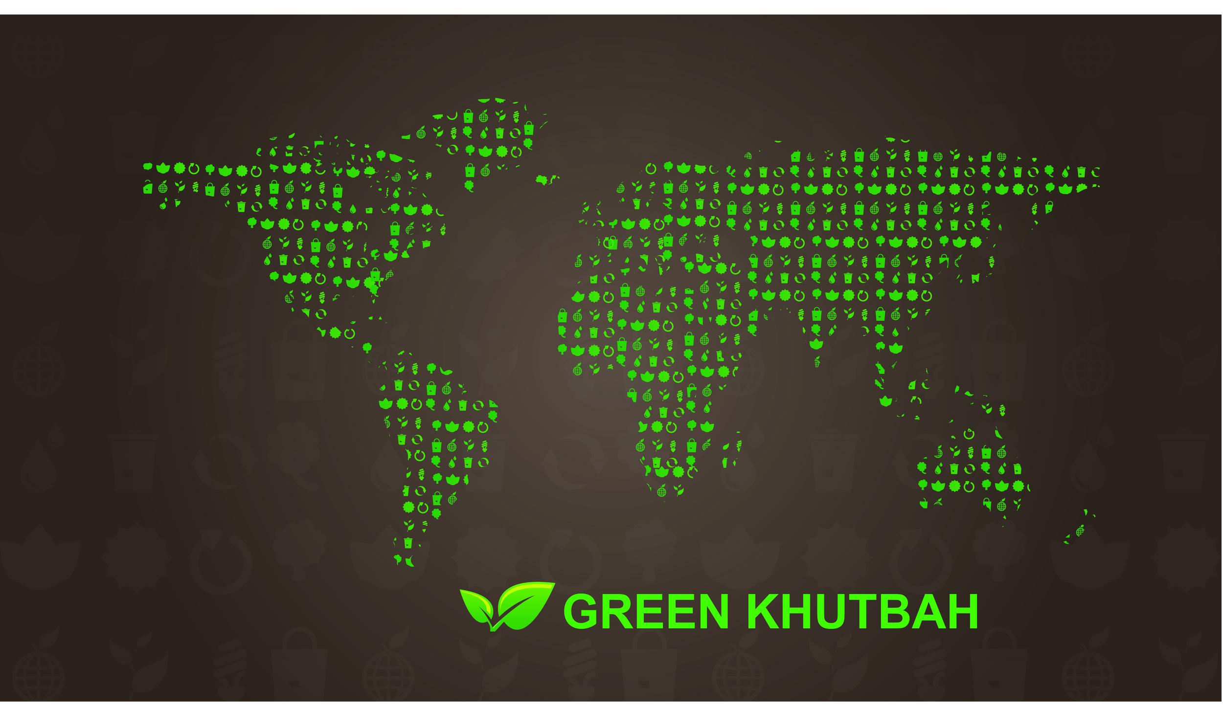 Go Green GK