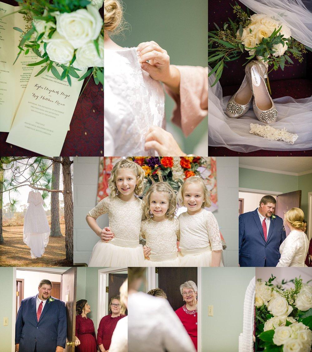 Floyd Brown Wedding 2