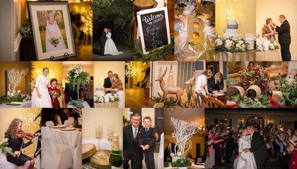 Floyd Brown Wedding 5