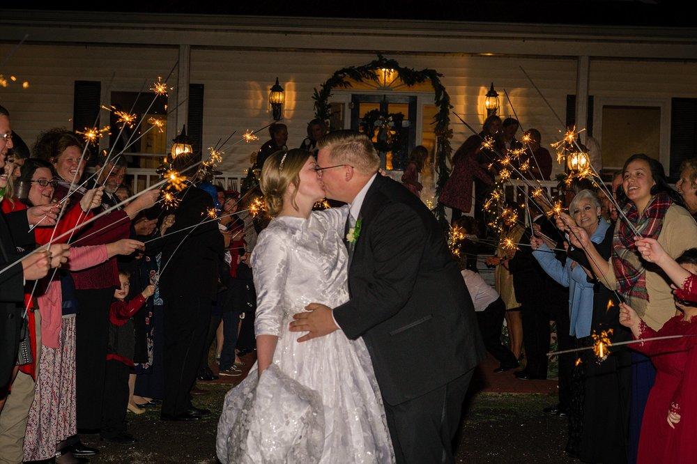 Floyd Brown Wedding 8