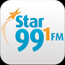 FOR MORE INFORMATION OR TO LISTEN ONLINE CLICK:  STAR 99.1