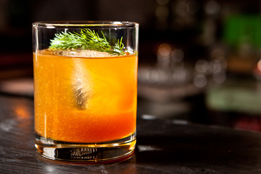 Cocktails — Brent Herrig | NYC Food Photographer