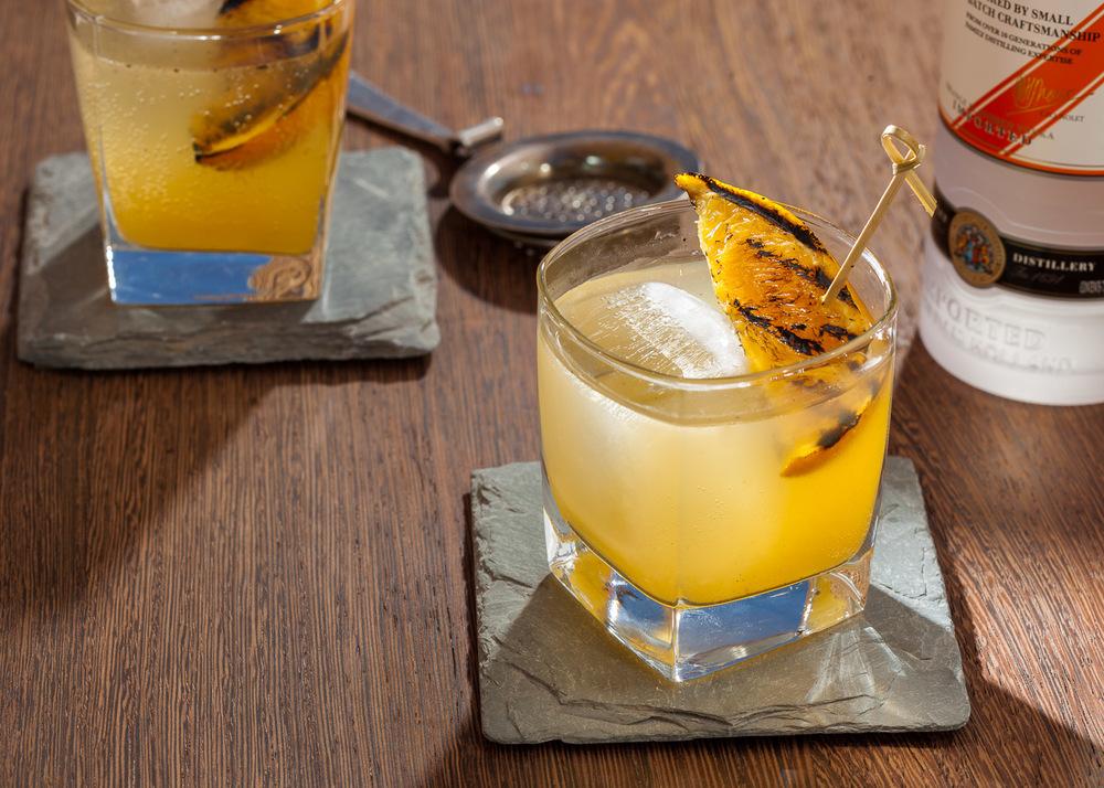 Oranje Crush - Ketel One