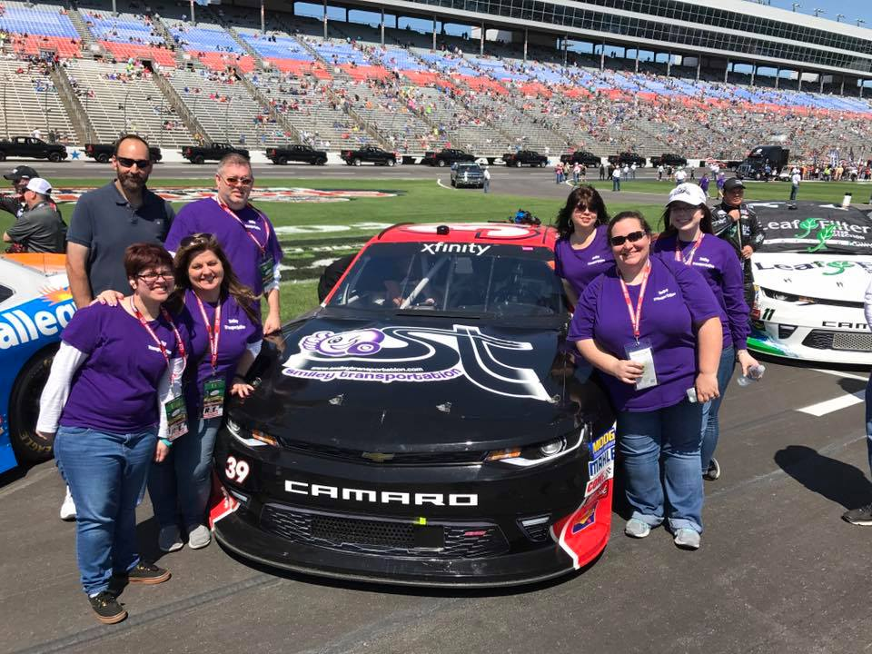 BARIATRIC SOLUTIONS 300 - Texas Motor Speedway April, 8th 2017                     Photo Gallery