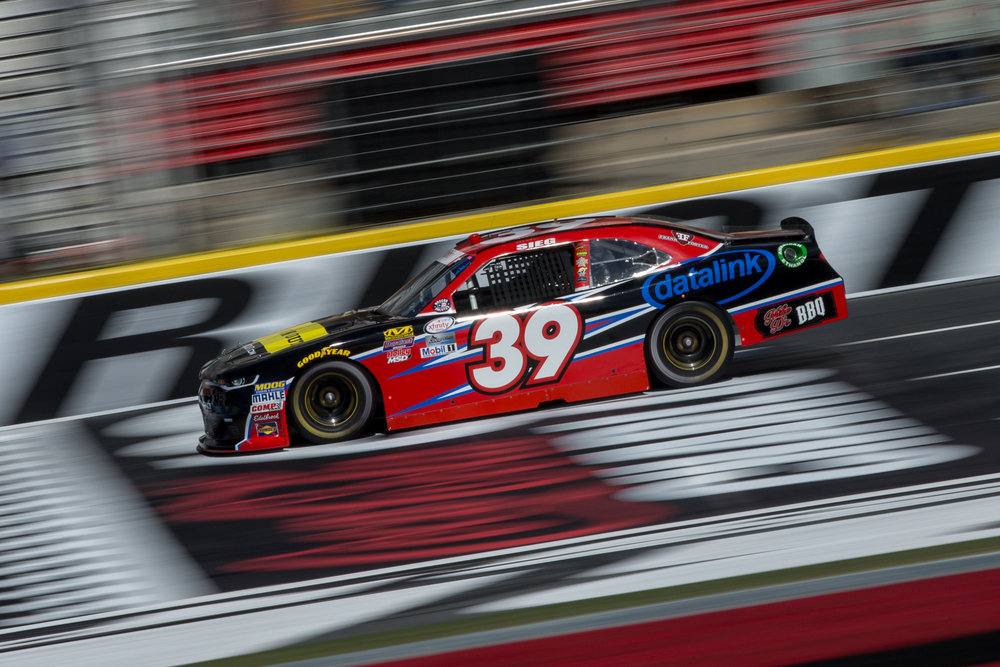 Hisense 4k TV 300 Charlotte Motor Speedway  Saturday, May 27 Photo Gallery