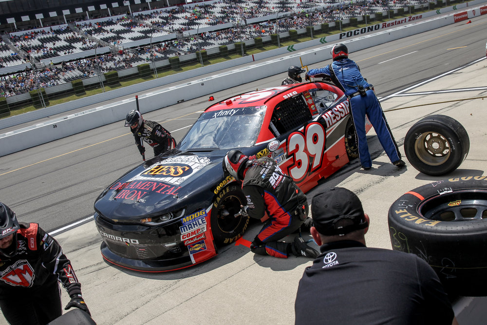 Pocono Green 250 Pocono Raceway Saturday, Jun 10 Photo Gallery