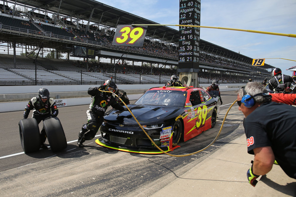 Lilly Diabetes 250  Indianapolis Motor Speedway  Saturday, Jul 22   Photo Gallery