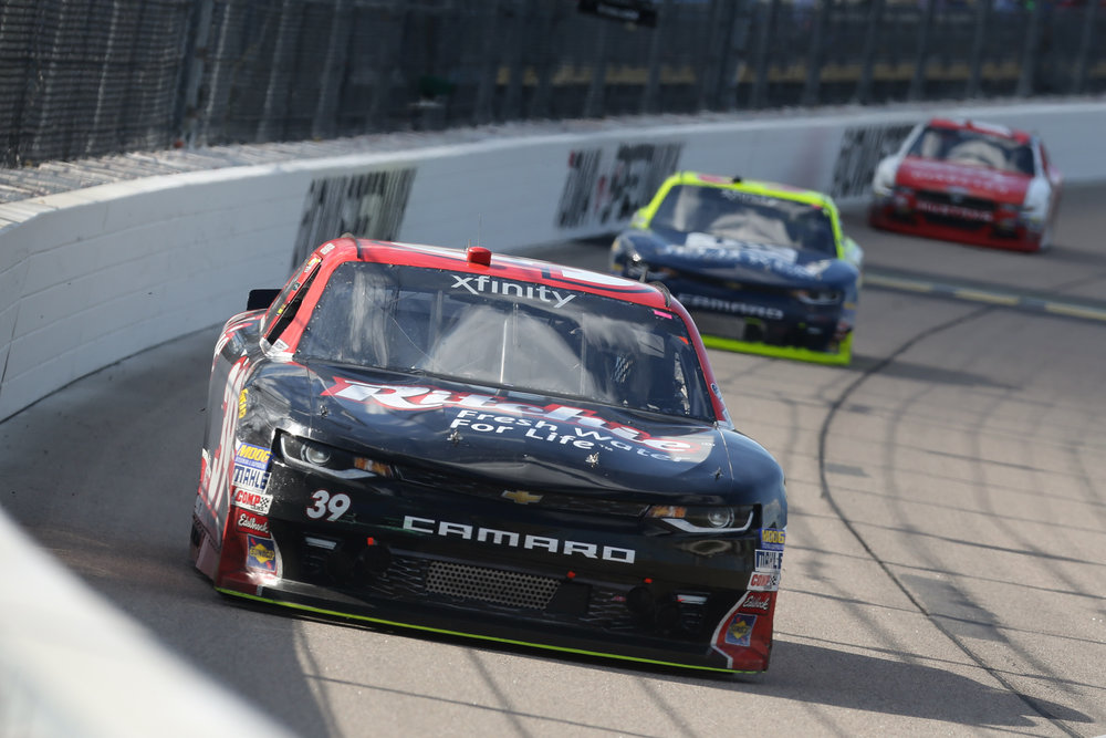 US Cellular 250 Iowa Speedway Saturday, Jul 29 Photo Gallery