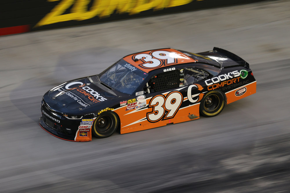 Food City 300  Bristol Motor Speedway  Friday, Aug 18   Photo Gallery