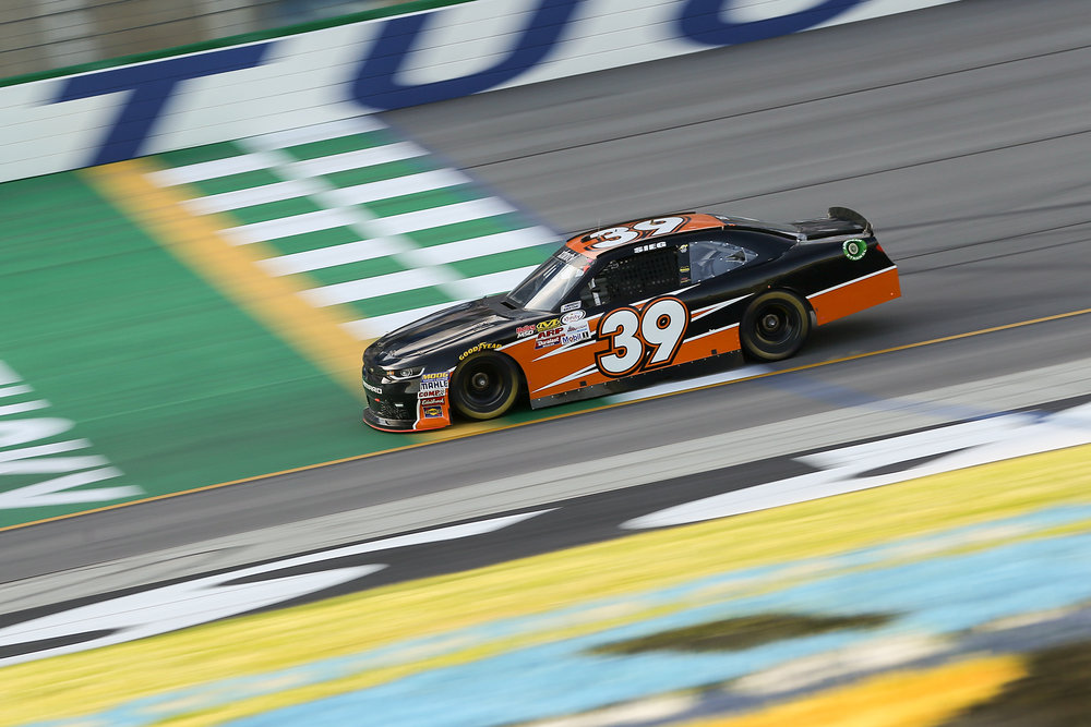 VISITMYRTLEBEACH.COM 300 Kentucky Speedway Saturday, Sep 23 Photo Gallery