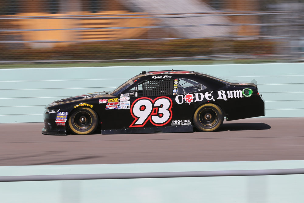 Ford EcoBoost 300  Homestead-Miami Speedway  Saturday, Nov 17   Photo Gallery