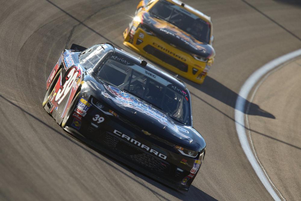 Boyd Gaming 300 Las Vegas Motor Speedway  Saturday, Mar 3   Photo Gallery