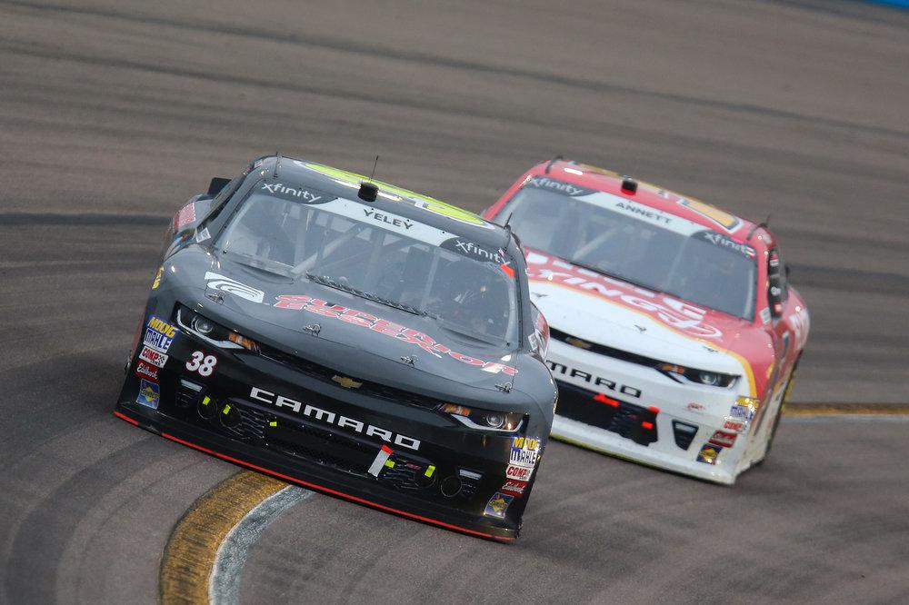 DC Solar 200 ISM Raceway  Saturday, Mar 10  Photo Gallery