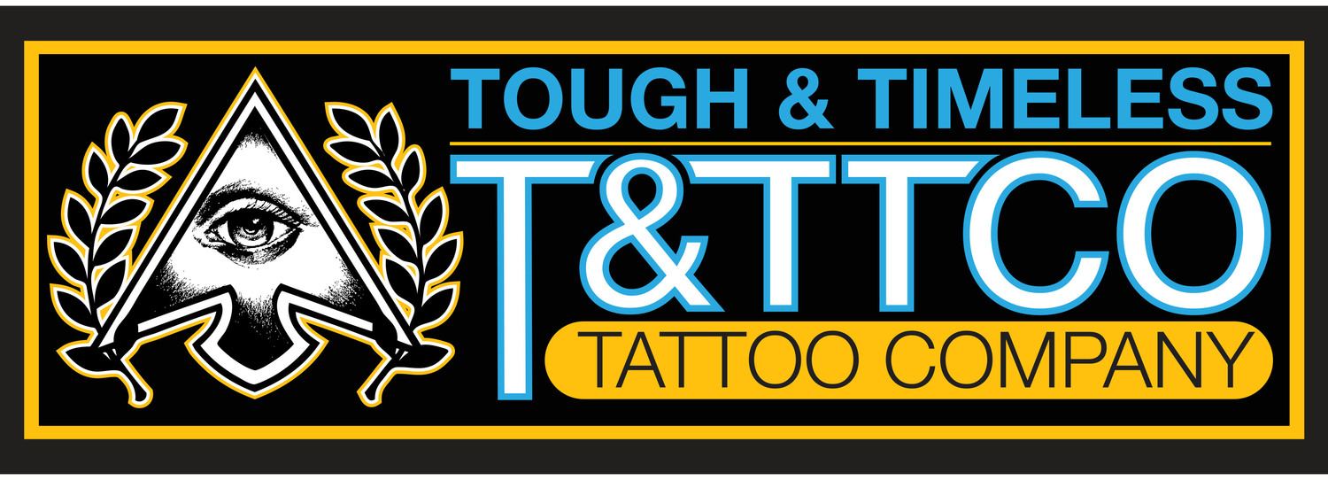 Tough and Timeless Tattoo Company
