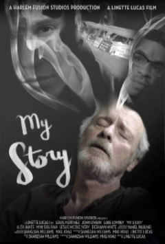 My Story starring John O'Hern, Louis Martinez and Luke Lowrey