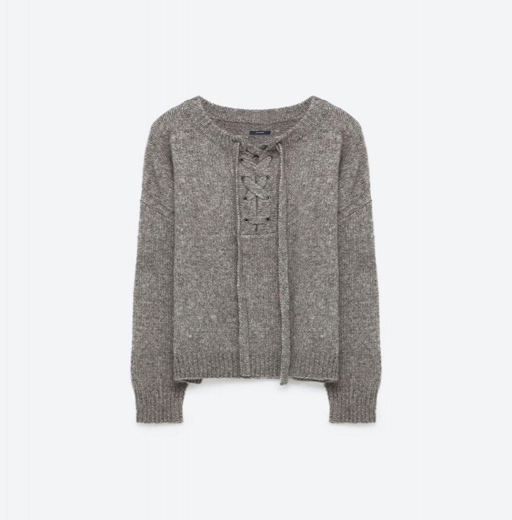 http://www.zara.com/us/en/woman/knitwear/sweaters/sweater-with-front-tie-c498028p3762584.html