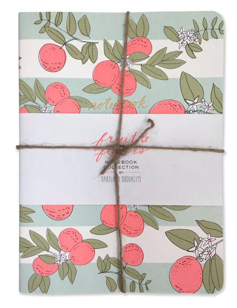 http://www.hartlandbrooklyn.com/collections/notepads-and-stationery-sets/products/fruit-flowers-trio-notebook-set