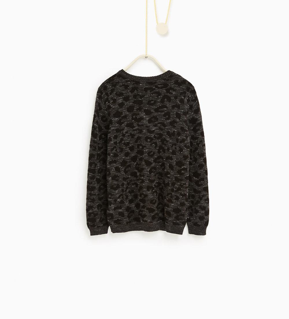 http://www.zara.com/us/en/kids/boy-%7C-4-14-years/sweaters-and-cardigans/leopard-print-sweater-c269267p3654020.html