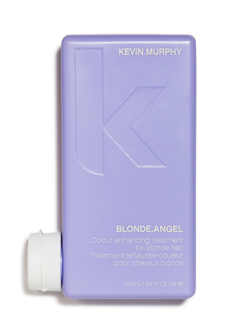 Blonde Angel by Kevin Murphy