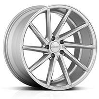 Vossen CVT Metallic Gloss Silver