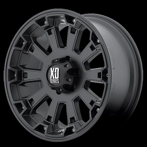 XD800 MISFIT