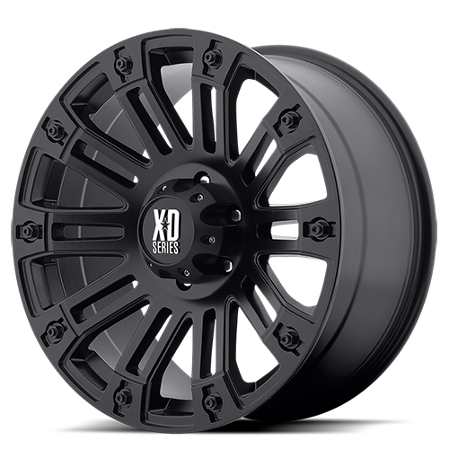 XD810 BRIGADE