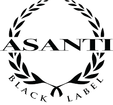 Asanti Black Label Logo