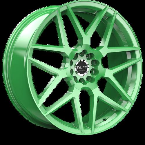 R351  Green