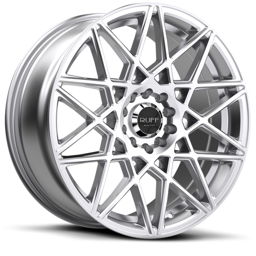 R365  Hyper Silver