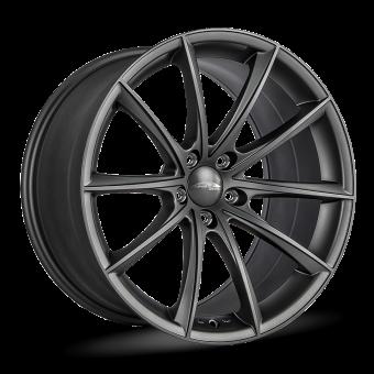 CONVEX   D704   |  Titanium