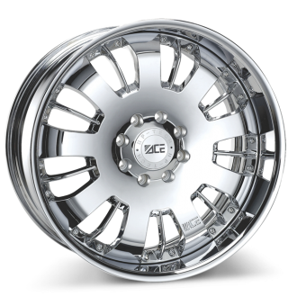 VOLT (2pcs)   C811   |   Chrome