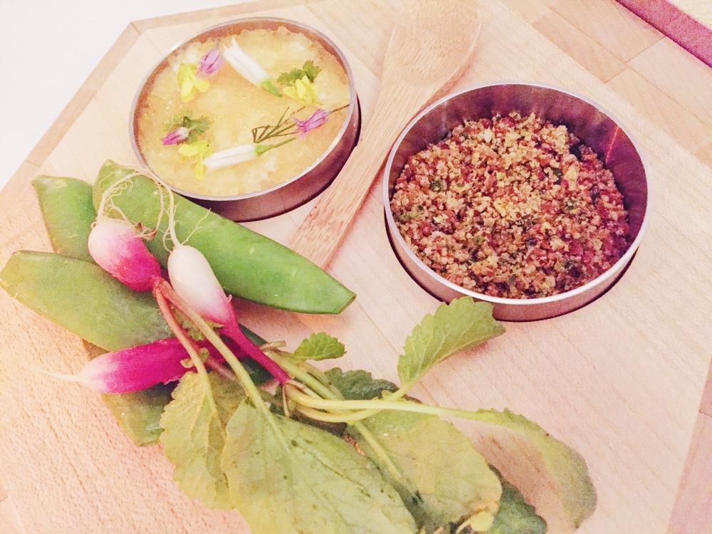 Whitefish Salad