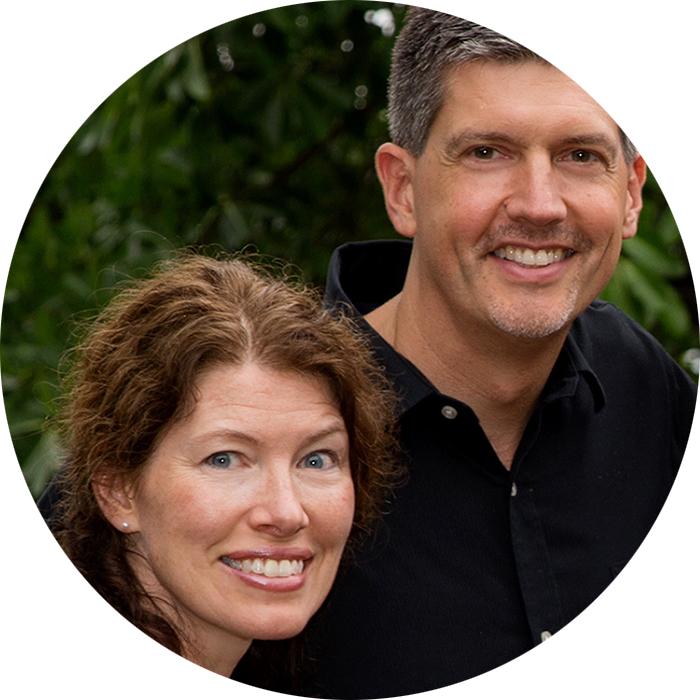 Jon & Jennifer Dahlager | Costa Rica