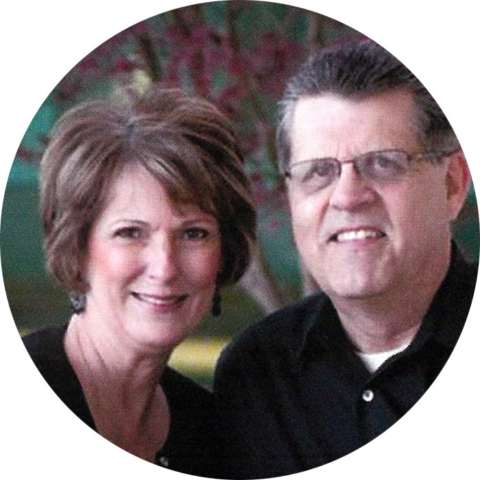 Ted & Carolyn Heaston | Global University