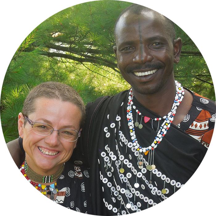 Dolfi & Gilagwenda Maunda | Tazania