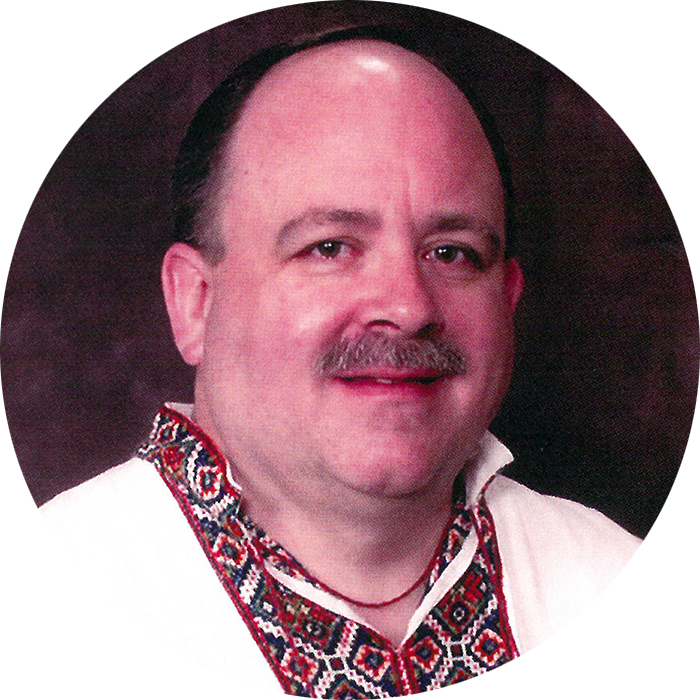 Robert McKay | Eurasia