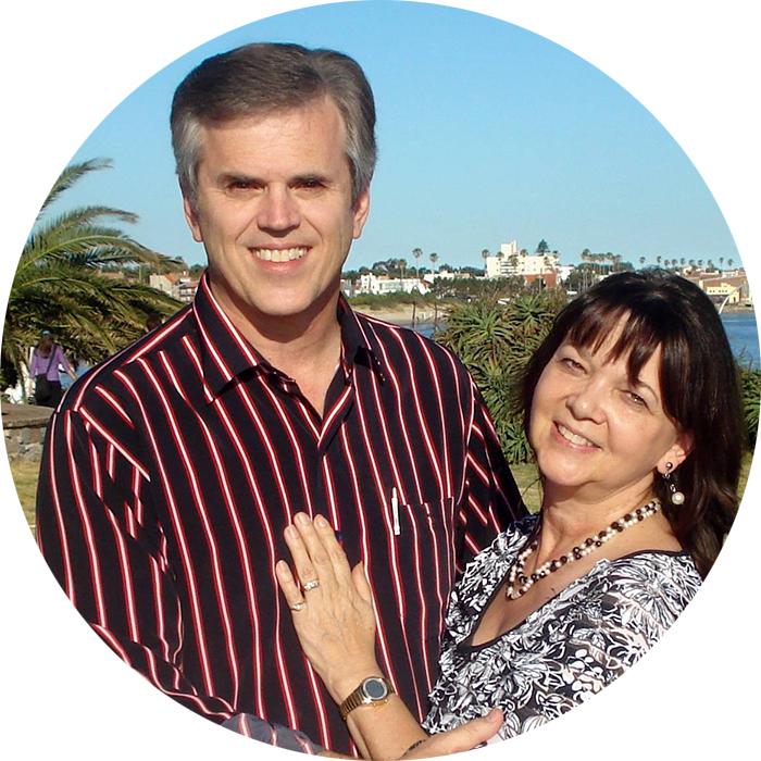 Mike & Mona Sheilds | Latin America