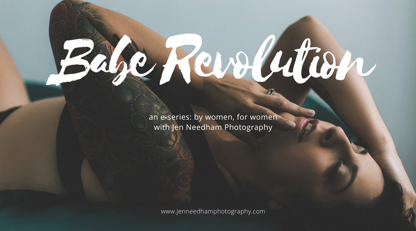 Babe_Revolution