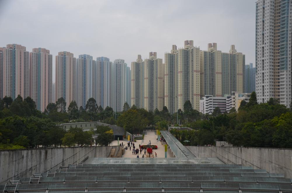 cheung sha wan, HK
