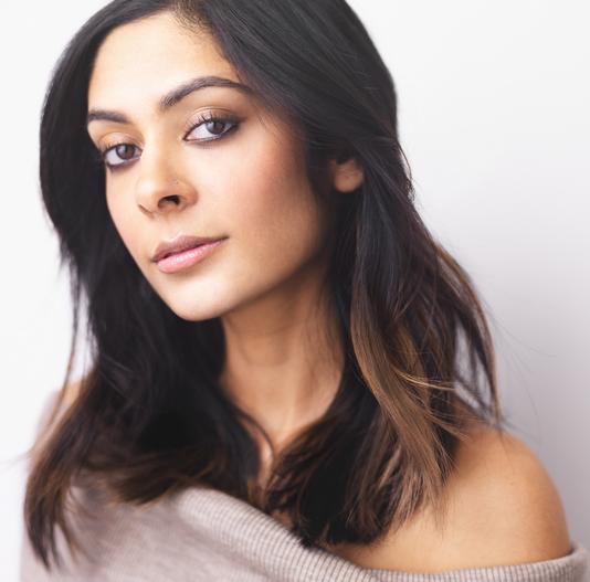 Reema Sampat, Actor <br><i>Shades of Blue,</i> NBC Universal<br> <i>Jessica Jones,</i> Netflix