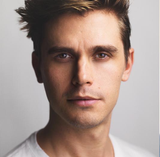 Antoni Porowski, Actor<br><i>Blood Surf,</i> Rabbit Bandini Productions<br><i>The Pretenders</i> Rabbit Bandini Productions