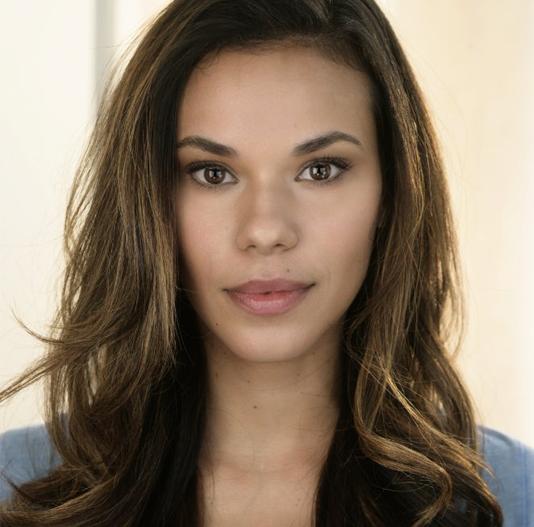 Kimberley Peterson, Actor <br><i> Bull,</i> CBS