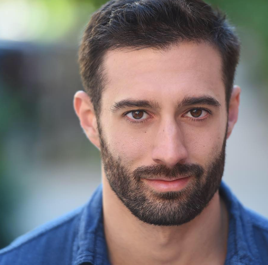 Jared Prudoff-Smith, Actor<br><i>The Blacklist,</i> CBS<br>